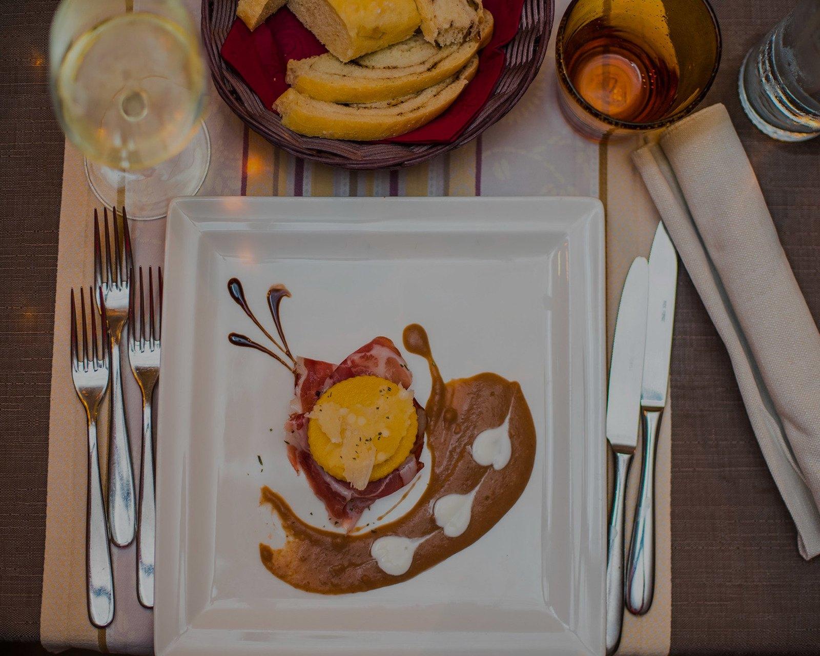 Gastronomia - Trentino