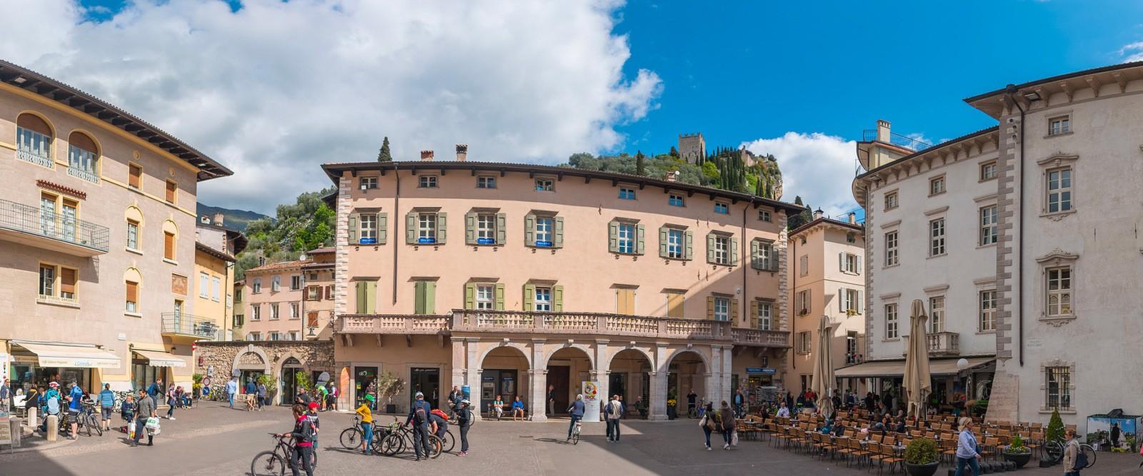 Trentino-Arco