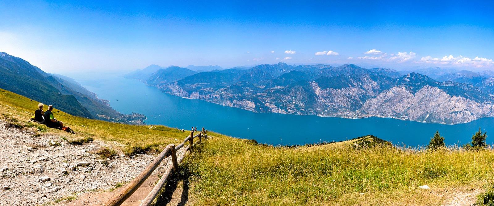 Trentino-paesaggio-lagodigarda
