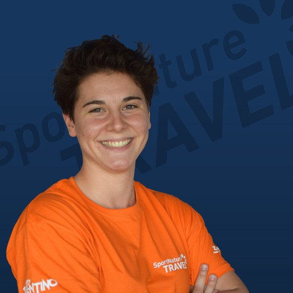 RACHELE BERTOLDI Operational Manager