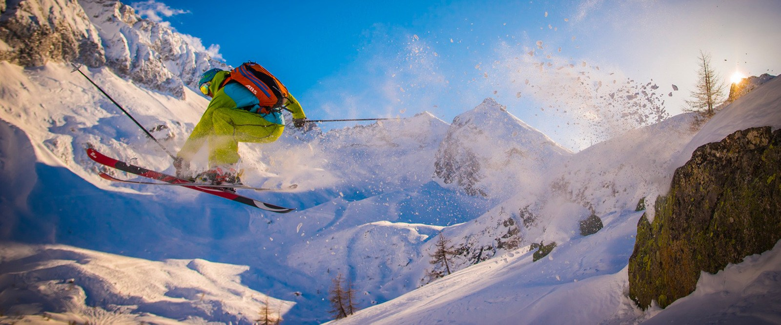 Sci alpinismo - Fuori pista - Trentino