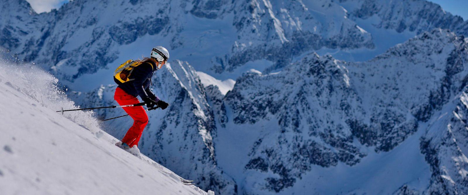 Sci alpinismo - Trentino