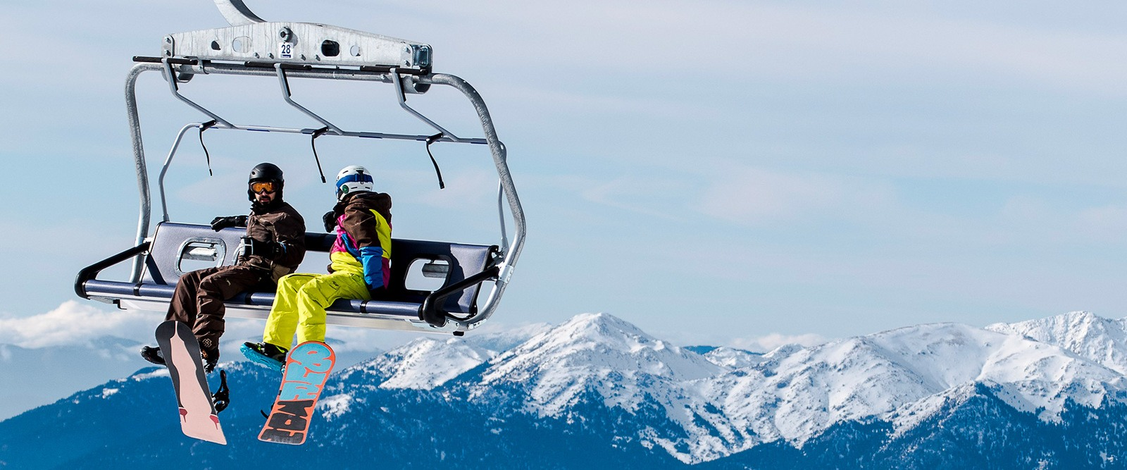 Snowboard - Trentino