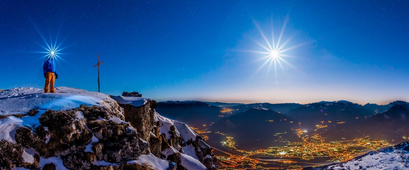 Monte Stivo - Vallagarina - Trentino